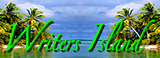 Writers Island Logo