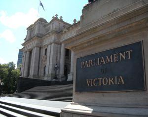 parliamentVIC