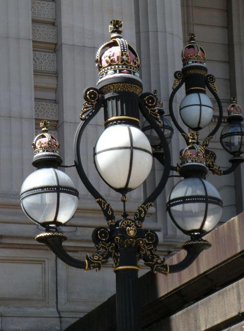 parliamentLights