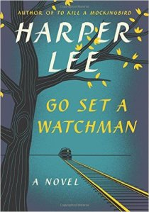Go Set A Watchman http://smile.amazon.com/Go-Set-Watchman-Harper-Lee-ebook/dp/B00T3DNKIE/ref=tmm_kin_swatch_0?_encoding=UTF8&sr=8-1&qid=1437155884