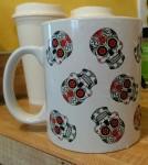 My new BIG coffee mug!