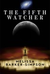 Fifth Watcher - Cover for Createspace